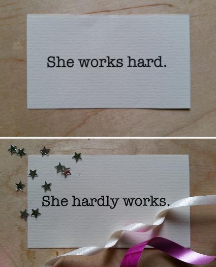 Englisch-lernen-hard-oder-hardly